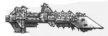 Destructor Clase Cobra Flota Imperial Wikihammer