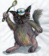 Gato Tabernario!