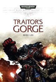 Traitor's Gorge Wikihammer