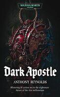 Word bearers, 1,Dark Apostle