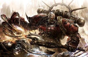 Huron Blackheart Señor del Caos.jpg
