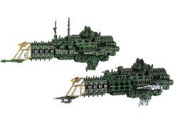Cruceros imperiales