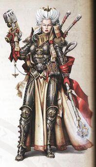 Inquisidor hereticus
