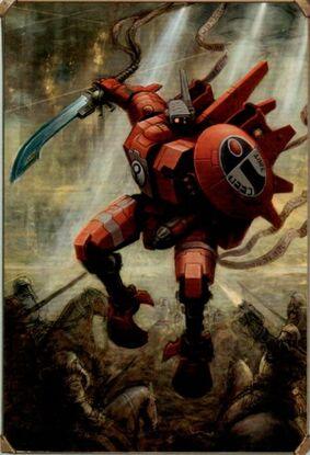 O'Shovah Comandante Tau Farsight Warhammer 40k Wikihammer.jpg