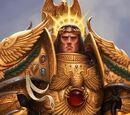 Relato Oficial Herejía de Horus: Duelo de Horus y el Emperador