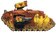 Land Raider Helios 7