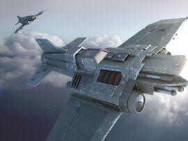 Thunderbolt caza avión Imperio.jpg