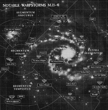 Tormentas Disformes Disformidad Mapa Galaxia 40K.jpg
