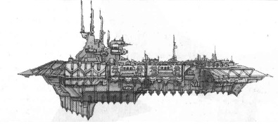 Crucero del Caos clase Matanza