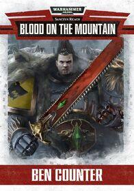 Novela Blood on the Mountain