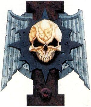 Emblema Eclesiarquía Adeptus Ministorum Wikihammer.jpg