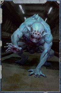 Eldar oscuro Ur-crófago