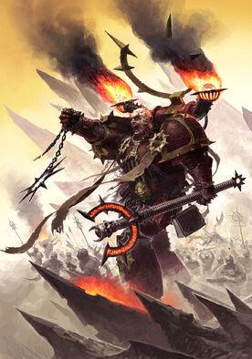 Apóstol Oscuro Portadores Palabra Caos Warhammer 40k Wikihammer.jpg