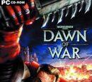 Warhammer 40,000: Dawn of War (Videojuego)