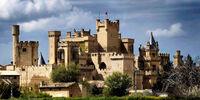 Leeuwarden Castle