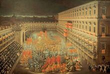 Palace Van Leeuwen (feast)