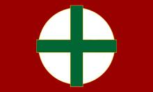 Church flag