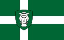 Green cross erik
