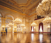 Palace Van Geldern Great Hall