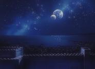 Earth Esca image mystic moon