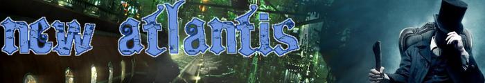 NewAtlantis