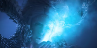 The Ice Witch