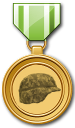 Fichier:SuperSoldierMedal.png