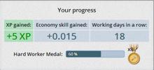 Working progress-0