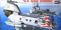 Academy 1/48 Boeing Vertol CH-/HH-46D Sea Knight