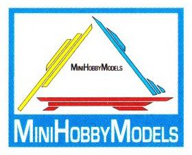 Mini Hobby Logo