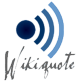 Dosiero:80px-80px-Wikiquote.png