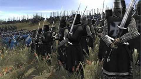 Order's war hymn