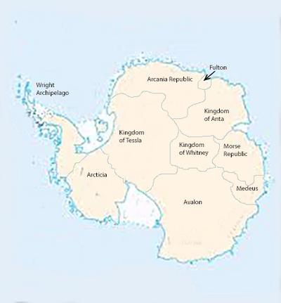 Essence Map