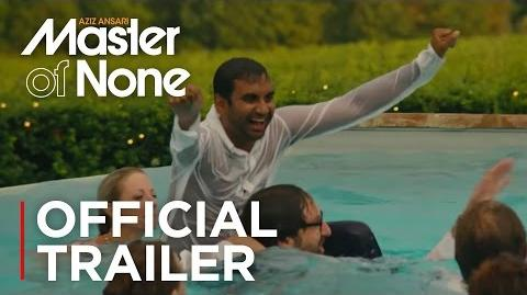 Master of None - Season 2 Official Trailer HD Netflix