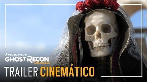 Ghost Recon Wildlands - Trailer Cinemático E3 2016
