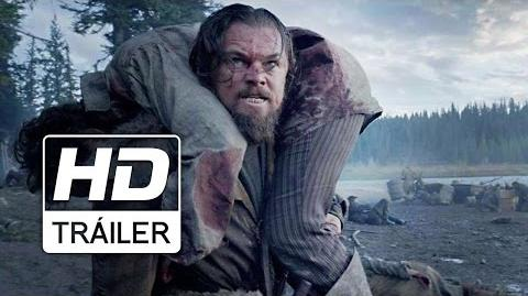 Revenant El Renacido Trailer Oficial Doblado (HD) Próximamente- Solo en cines