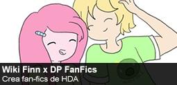 Archivo:Spotlight - Hora de Aventura FanFics - 255x123.png