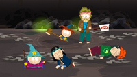 South Park videojuego