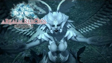 Final Fantasy XIV A Realm Reborn 'E3 2013 Trailer' 1080p TRUE-HD QUALITY E3M13