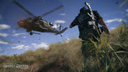 Ghost recond wildlands 2