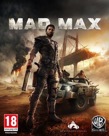 Archivo:Mad max videogame.jpg