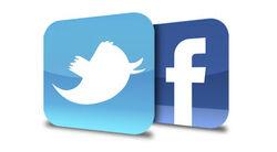 Twitter facebook1
