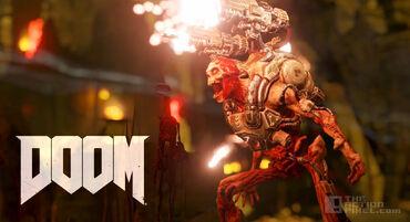 DOOM 4 2016 E3 2015 WIKIA