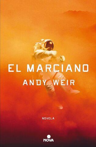 Archivo:El marciano.jpg