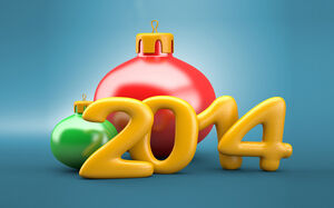 2014 Navidad