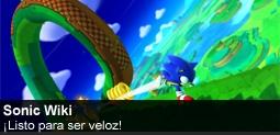 Spotlight - Sonic - 255x123