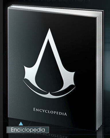 Archivo:EncyclopediaAssassinsCreed.jpg