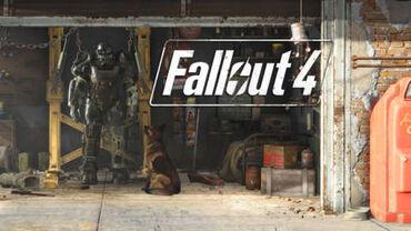 Fallout 4 WIKIA