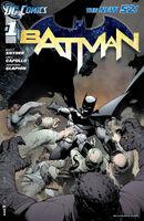 Tour Batman 3