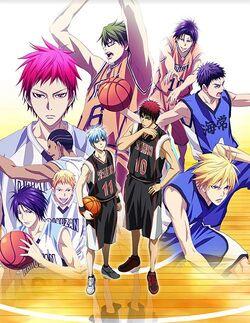 Kuroko no Basket Wikia